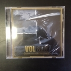 Volbeat - Outlaw Gentlemen & Shady Ladies CD (M-/M-) -heavy metal-