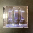 Queensryche - Live Evolution 2CD (VG/M-) -prog metal-