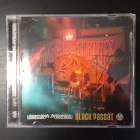Black Passat - Fart, Sweat And Beer CD (VG/M-) -hard rock-