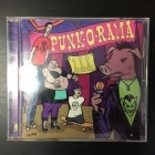 Punk-O-Rama 3 CD (VG/M-)
