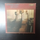 Up, Bustle And Out & Richard Egües - Master Sessions 2 CD (G/VG+) -latin jazz-