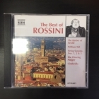 Rossini - The Best Of Rossini CD (VG+/VG+) -klassinen-