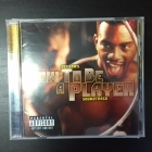 Def Jam's How To Be A Player - Soundtrack CD (VG/M-) -soundtrack-