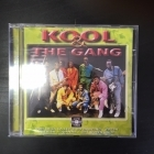Kool & The Gang - Celebration CD (VG/VG) -funk-