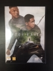 After Earth DVD (VG+/M-) -seikkailu/sci-fi-