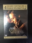 Kaunis mieli (awards edition) 2DVD (VG+/M-) -draama-