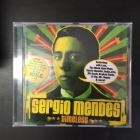 Sergio Mendes - Timeless CD (VG+/M-) -latin jazz-