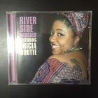 Riverside Rascals Featuring Tricia Boutte - Riverside Rascals Featuring Tricia Boutte CD (VG/M-) -jazz-