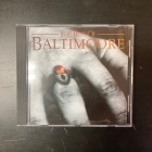 Baltimoore - The Best Of CD (M-/M-) -hard rock-