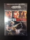 Amores Perros DVD (VG+/M-) -draama-
