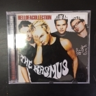 Rasmus - Hellofacollection CD (VG+/VG+) -pop rock-