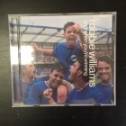 Robbie Williams - Sing When You're Winning CD (VG/M-) -pop-