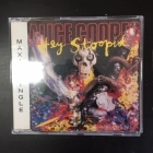 Alice Cooper - Hey Stoopid CDS (M-/M-) -hard rock-