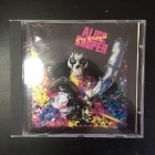 Alice Cooper - Hey Stoopid CD (VG/VG+) -hard rock-