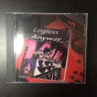 Lowely Worm - Legless Anyway CD (M-/VG+) -alt rock-