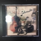 Jukepoika - Jukepoika CD (M-/VG+) -pop rock-