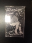 Whitney Houston - I'm Your Baby Tonight C-kasetti (VG+/VG+) -r&b-