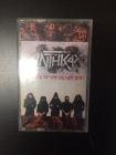 Anthrax - Attack Of The Killer B's C-kasetti (VG+/M-) -thrash metal-