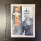 Bruce Springsteen - The Rising (limited deluxe edition) CD (G/M-) -roots rock-