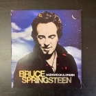 Bruce Springsteen - Working On A Dream (deluxe edition) CD+DVD (VG-VG+/VG+) -roots rock-