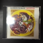 Bob Marley & The Wailers - Confrontation CD (VG+/M-) -reggae-