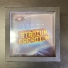 Red Hot Chili Peppers - Stadium Arcadium (limited edition box set) 2CD+DVD (VG/VG+) -alt rock-