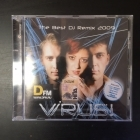 Virus! - The Best DJ Remix 2009 CD (VG/VG+) -dance-
