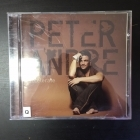 Peter Andre - Accelerate CD (VG/M-) -pop-