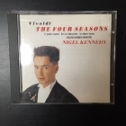 Nigel Kennedy - Vivaldi: The Four Seasons CD (G/M-) -klassinen-