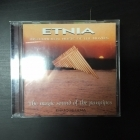 Enrique Lema - Etnia (Instrumental Music Of The Movies) CD (VG/M-) -panhuilu-