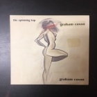Graham Dixon - The Spinning Top CD (VG/VG+) -indie folk-