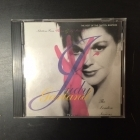 Judy Garland - The London Sessions CD (VG+/M-) -jazz-