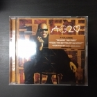 Stevie Wonder - A Time 2 Love CD (VG+/M-) -soul-