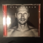 Kim Herold - Kim Herold CD (M-/M-) -pop rock-