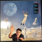 Bad Boys Blue - Game Of Love LP (VG+/VG+) -synthpop-