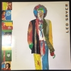 Leo Sayer - Living In A Fantasy LP (VG+-M-/VG+) -soft rock-