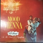 101 Strings - Mood Vienna LP (VG/VG+) -easy listening-