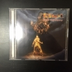 Tarot - Suffer Our Pleasures CD (M-/M-) -heavy metal-