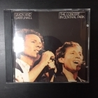 Simon & Garfunkel - The Concert In Central Park CD (M-/M-) -pop rock-