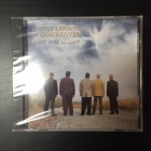 Doyle Lawson & Quicksilver - Just Over In Heaven CD (avaamaton) -bluegrass/gospel-