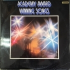 Academy Award Winning Songs LP (VG+/VG) -soundtrack-