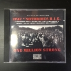 One Million Strong CD (VG/VG+)