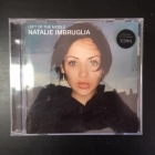 Natalie Imbruglia - Left Of The Middle CD (VG/VG+) -pop rock-