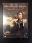 Salem's Lot (2004) DVD (VG+/VG+) -kauhu-