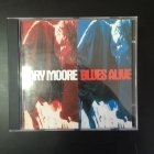 Gary Moore - Blues Alive CD (VG/M-) -blues rock-