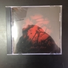 Kargvint - Seelenwerk's Fortgang CD (VG+/M-) -black metal-