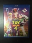 Toy Story 4 Blu-ray (M-/M-) -animaatio-