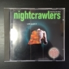 Nightcrawlers - Lets Push It CD (VG+/M-) -house-