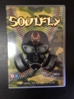 Soulfly - The Song Remains Insane DVD (VG/M-) -nu metal-