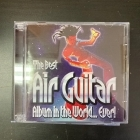 Best Air Guitar Album In The World... Ever! 2CD (VG-VG+/VG+)